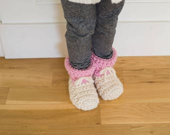 Cozy Baby and Kid's Booties