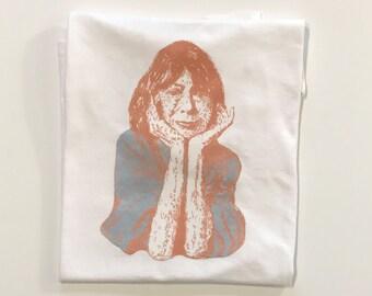 Joan Didion Tee