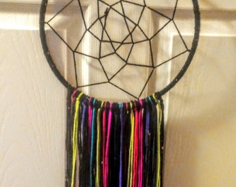City Nights Dream Catcher