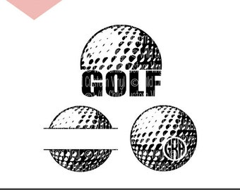Download Golf silhouette   Etsy
