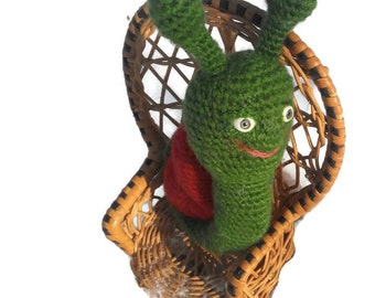 Crochet Snail hand knit toy Plush Snail doll fuzzy Snail Toy Valentines decor Amigurumi Snail Stuffed Snail Soft Toy Animal Toy Gift