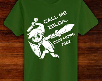 Zelda Shirts Etsy 69