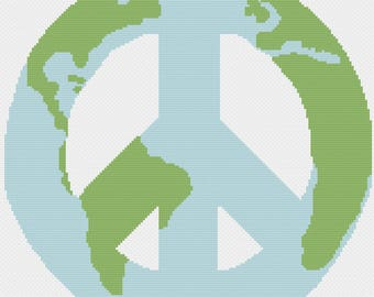 PATTERN– World Peace
