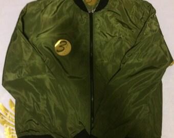 Echelon Appeal bomber jacket