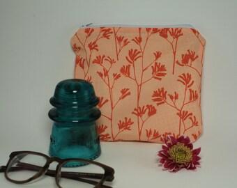 Medium zipper pouch/coin purse