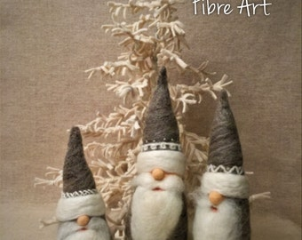 Christmas Tomte, Nisse or Gnome