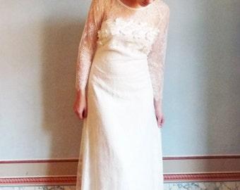A N N I C K weddingdress