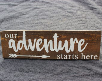 Barn Wood Quote Home Decor