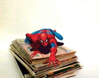 Spider-Man Comic Grab Bag | 20 Comic Books included
