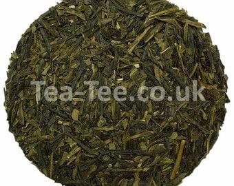 GREEN TEA - BENIFUUKI