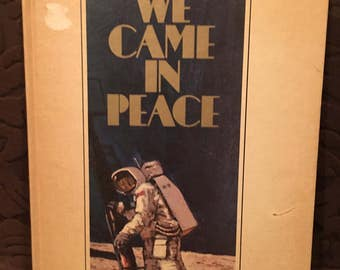 We Came in Peace, The Story of Man in Space (1969)