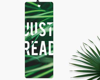 Bookmark   Just Read   Quote   Bookmark with quote   Typography   Photography   Palm Tree & Summer Vibes   Bookmark
