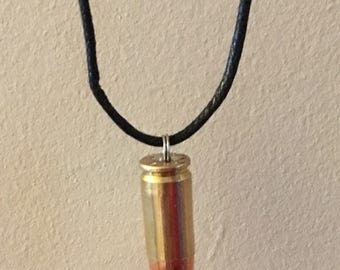 Bullet necklace 9MM