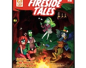 Fireside Tales - Issue #1...
