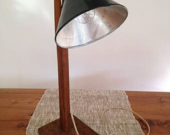 France - Table lamp, desk, articulated lamp - single lamp