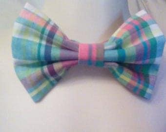Easter Bow Tie, Boys Bowtie, Baby Bow Tie, Spring Bowtie