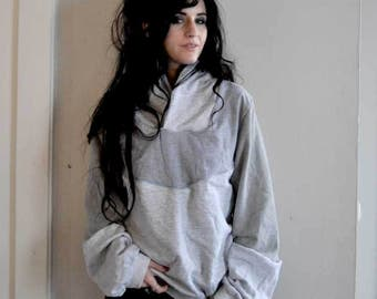 unisex oversized sweater // VV Sweater