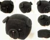 One Eyed Pugloaf - Large
