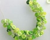 Sour Apple - Necklace