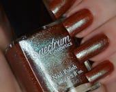 FORTUNE TELLER Glitter Nail Polish