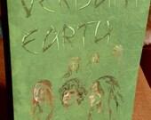 Verdant Earth - Young Adult Fantasy Novel