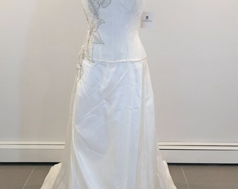 Simply Exquisite Givenchy Wedding dress