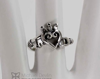 kingdom of hearts ring