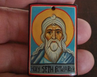 St.Seth the Patriarch