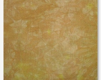 DILL hand-dyed cross stitch fabric Picture This Plus PtP 32 ct. count linen hand embroidery