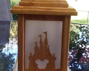 Walt Disney Lantern