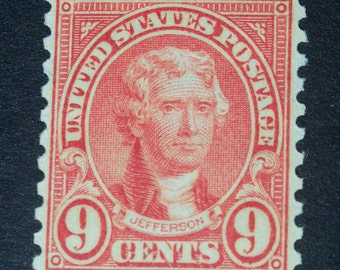 US stamp 1923  #561 mint NH ON Sale was thirty five dollars