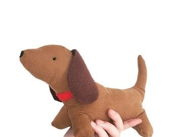 Puppy Stuffie
