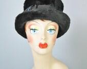 Artful Dodger Hat / Vtg 5...