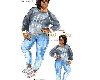 Lameka 2 for Erin Condren, Happy Planner, Recollections and Traveler's Notebook