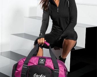 Duffel Bag, Duffle, Duffel Shoe Bag, Shoe Duffel, Personalized Gym Bag, Sports Bag, Workout, Overnight Bag, Travel Bag, Personalized Gifts