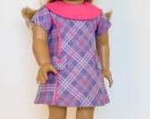 RESERVED for Carol-1960 Princess Lines Dress-18 Inch Doll