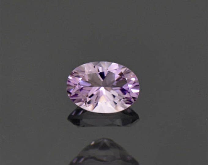 SALE EVENT! Beautiful Purple Scapolite Gemstone from Tanzania 0.54 cts.