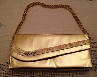 Vintage Debonair Handbag