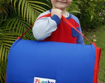 Pilanky - All In One - Kids Daycare/Travel Bed