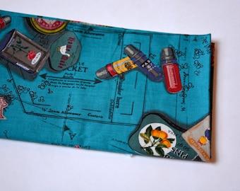 Suzuko Koseki Japanese fabric sewing notions FQ