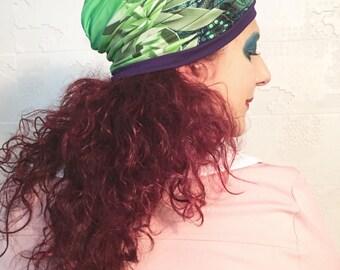 viscose turban, hair accessories, Turban, twist turan, hair wrap, printed turban