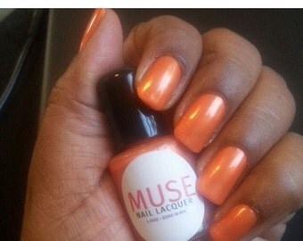 Madame Francique by Muse Nail Lacquer™