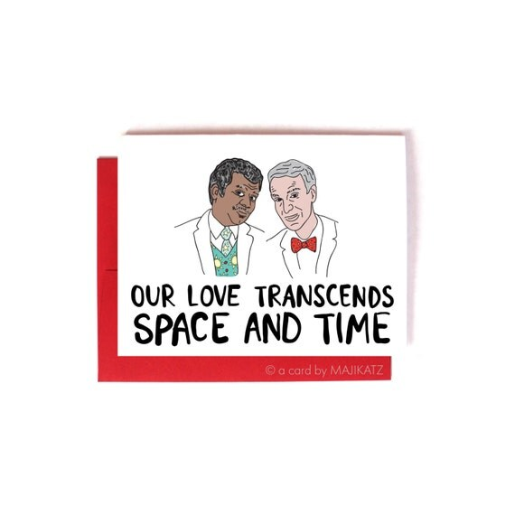 An ADORABLE list of Valentine's Day card ideas for science lovers. If you're looking for cute ideas to surprise your valentine/science geek, these cards will definitely melt some hearts!