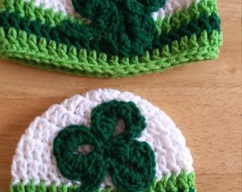 Irish, St. Patrick's Day Hats