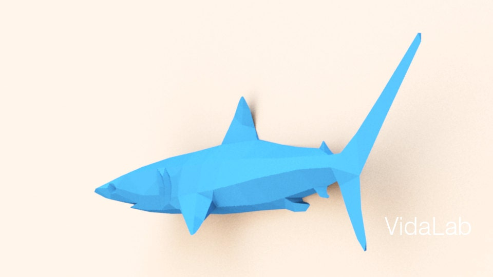 """sharks paper This shark craft is inspired by shark week which begins july 5th on the discovery channel, but this under the sea creature is great summer fun in generalyou'll have a """"chomping"""" good time."""