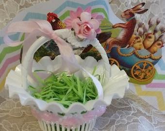 Springtime Candy Cups