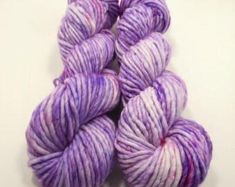 Yarn: Bulky +