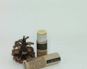 Lip Balm - Epic Trail - Vegan, Moisturizing, Long-lasting, Paperboard Tube 0.30 oz