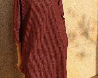 baies dress (sample sale)