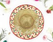Nacho Average Bride Hat - Sombrero Hat - Fiesta Bachelorette - Cinco De Mayo Bachelorette -Bride to Be Hat - Mexico Bachelorette -Custom hat